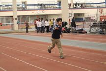 Four Corners Athletics Event-York Region 2014