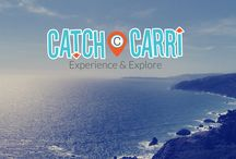 Catch Carri Travel Guides