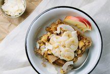 {vegan breakfast}