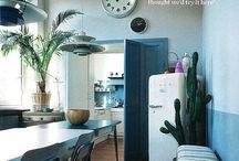 Kitchen / by Chantel Sieberhagen