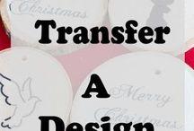 Overføre design