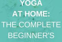 I want to do yoga