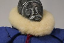 Contemporary Inuit