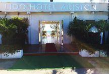 Hotel Ariston Beach