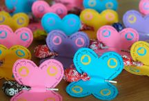 Party favours / small gifts