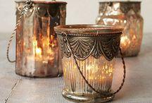 *Candles&Lanterns*