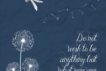 QUOTES & ALL THINGS DISNEY