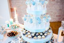 Hochzeitstorten / Die schönsten und leckersten Hochzeitstorten gibt es hier.