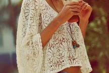 Style  / by Sofia Delclos