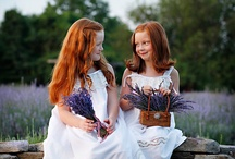 Children at the Wedding / Images of children at weddings