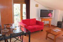 Apartamentos en Ordino (Estación Vallnord)