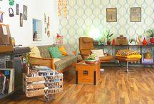 Cassandras room