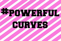 PowerfulCurves / Showing the world what make our curves powerful
