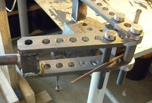 Metal benders