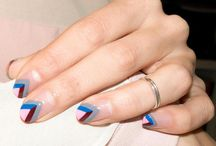 """They Nailed It! / Nail art and designs that were """"nailed"""" to perfection!"""