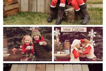 Hot Cocoa Stand