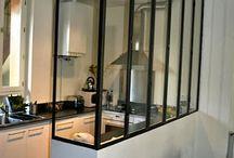 Kitchen / Rangement et Deco