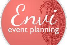 Envi Event Planning