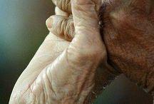 Hands  / by Trisha Bevan