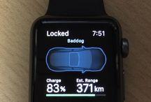 Teslarati.com - 'Remote S' review: Apple Watch app for the Tesla Model S / http://www.teslarati.com/remote-s-review-apple-watch-app-tesla-model-s/