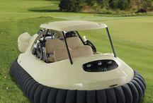 Golf Toys