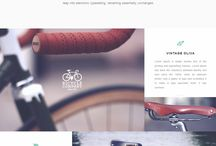 Web design / Diseño web