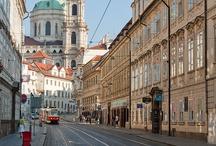 VÍTEJTE   Tsjechië / In Tsjechië staan twaalf locaties op de Werelderfgoedlijst van UNESCO. Alle locaties zijn cultureel erfgoed
