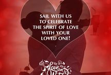 Valentine's Day Cruise Party at Goa