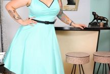 All Things Pin up,Rockabilly,and Psychobilly