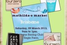 Fourzero Markets 2013
