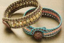 Wrap bracelets