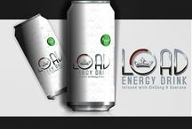 Zulubillionz Beverages / 100% South African Beverage Company
