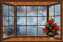 Christmas gifs - animations n2 - Happy New year / Christmas gifs - animations n2 - Happy New year
