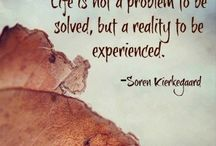 Inspirational Quotes about Life / See and learn from Inspirational Quotes about Life here.