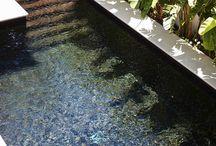 Mallorca summerhouse pool