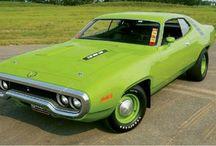 Chrysler Corp.