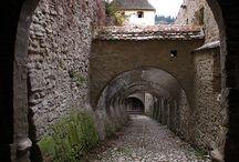 Visit .the DRACULA..castle .Romania