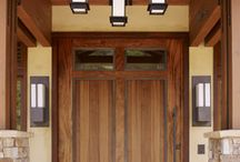 House style ideas / by Molly Newman