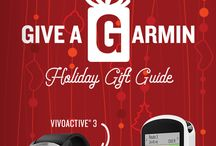 GARMIN Holiday 2017 Gift Guide