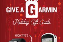 GARMIN | Holiday