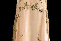antieke jurken