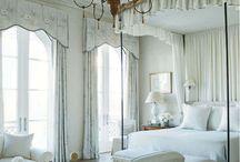 bedroom / by Jennifer Berg