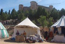 Belmonte / Castillo de Belmonte ; Cuenca.