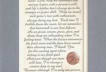 Basketball / by Kimberly Childers