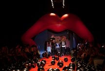 Pasarela Tennis The Rolling Stones Collection. Colombiamoda 2013