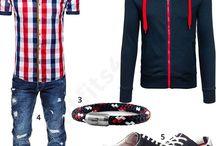 Männer Fashion