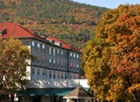 Fall and Winter In the Adirondacks / Fall and Winter special packages, things to do and see around Fort William Henry Hotel.