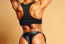 Woman / Fitness woman inspiration