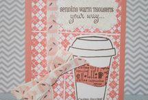 Cards - Coffee