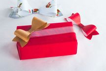 Bright Gift Wrapping